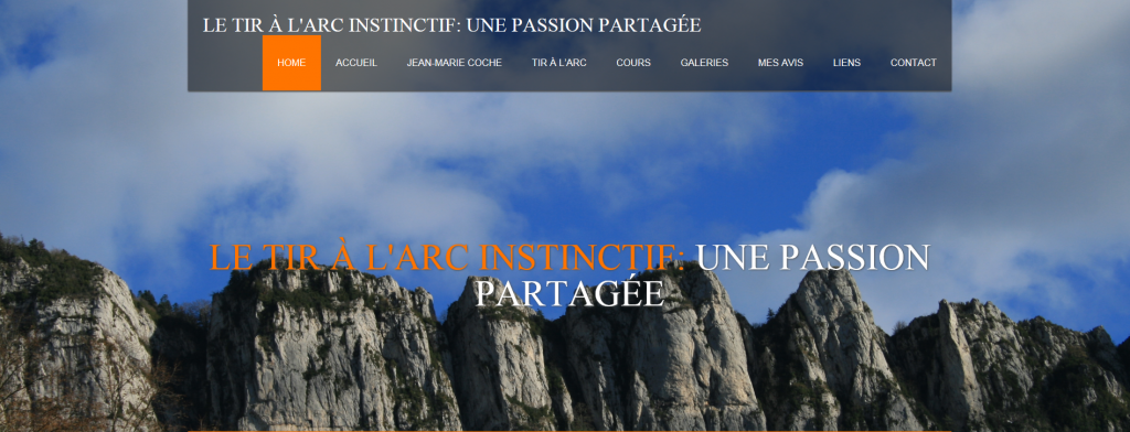 Capture Site Bertrand