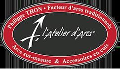 L'Atelier d'Arcs Logo
